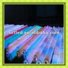 2012 new promoted 48 SMD leds led rgb digital tube