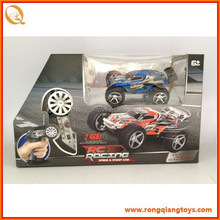 5CH RC high speed car,sharp design with function stability RC6140L929