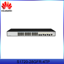 2015 Huawei High-performence Enterprise S1720-28GFR-4TP with China Supplier