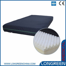 LG-FMS908 CE ISO Approval hospital use medical compress memory foam mattress