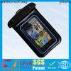 wholesale waterproof phone bag, colorful waterproof phone pouch