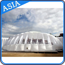 High Quality Outdoor Grand White Durable Inflatable Tent For Party And Wedding