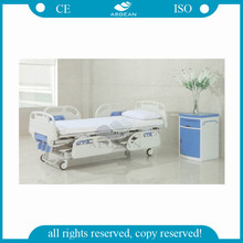 AG-BYS001 3-Position manual hospital daybed