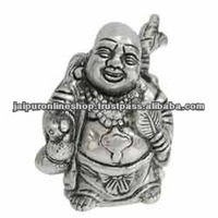 Laughing Buddha White, Source Laughing Buddha White Products at Statues