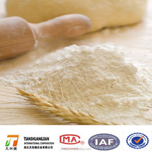 Grain food vital wheat flour for bread