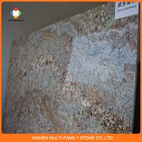 noblest African Bordeaux natural granite slab