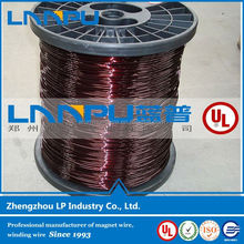 UL certificated polyester aluminum wire brush