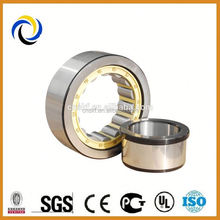 Cylindrical roller Bearing brass cage N414