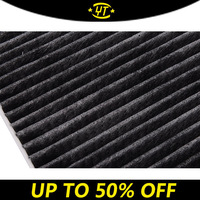 Cooling Filter for Honda 80292-SDG-W01Fit Accord Odyssey Crosstour City and so on