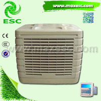 spot cooling effective swamp cooler media climate air conditioner