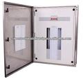 armarios eléctricos de la caja