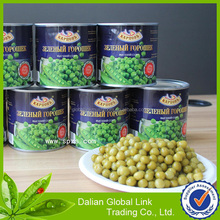 wholesale 2015 new crop best canned green pea 400g