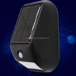 Superbright solar panel products livarno lux led made in China