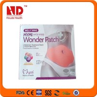 new products for loss weight, belly wing mymi wonder Patch