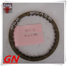 EX120-5 SWING EXCAVATOR Friction Disc Clutch Plate,Friction Disc Plate