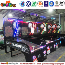 2014 indoor amusement sport game machine crazy basketball