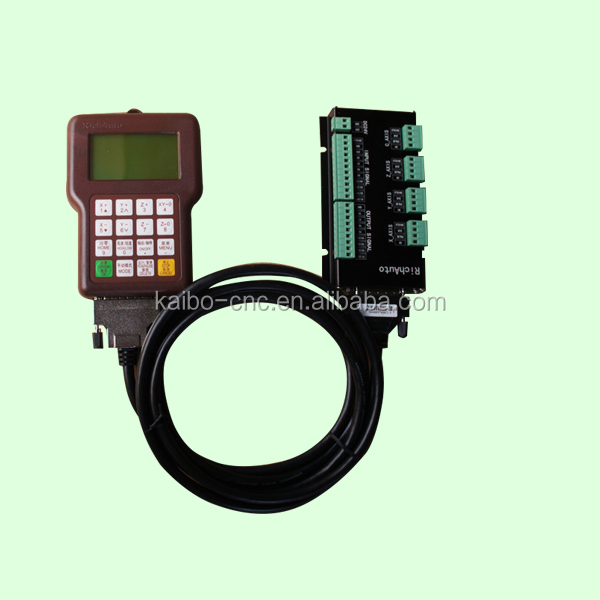 RZNC hand-hold motion controller / rich auto dsp hand with usb cable