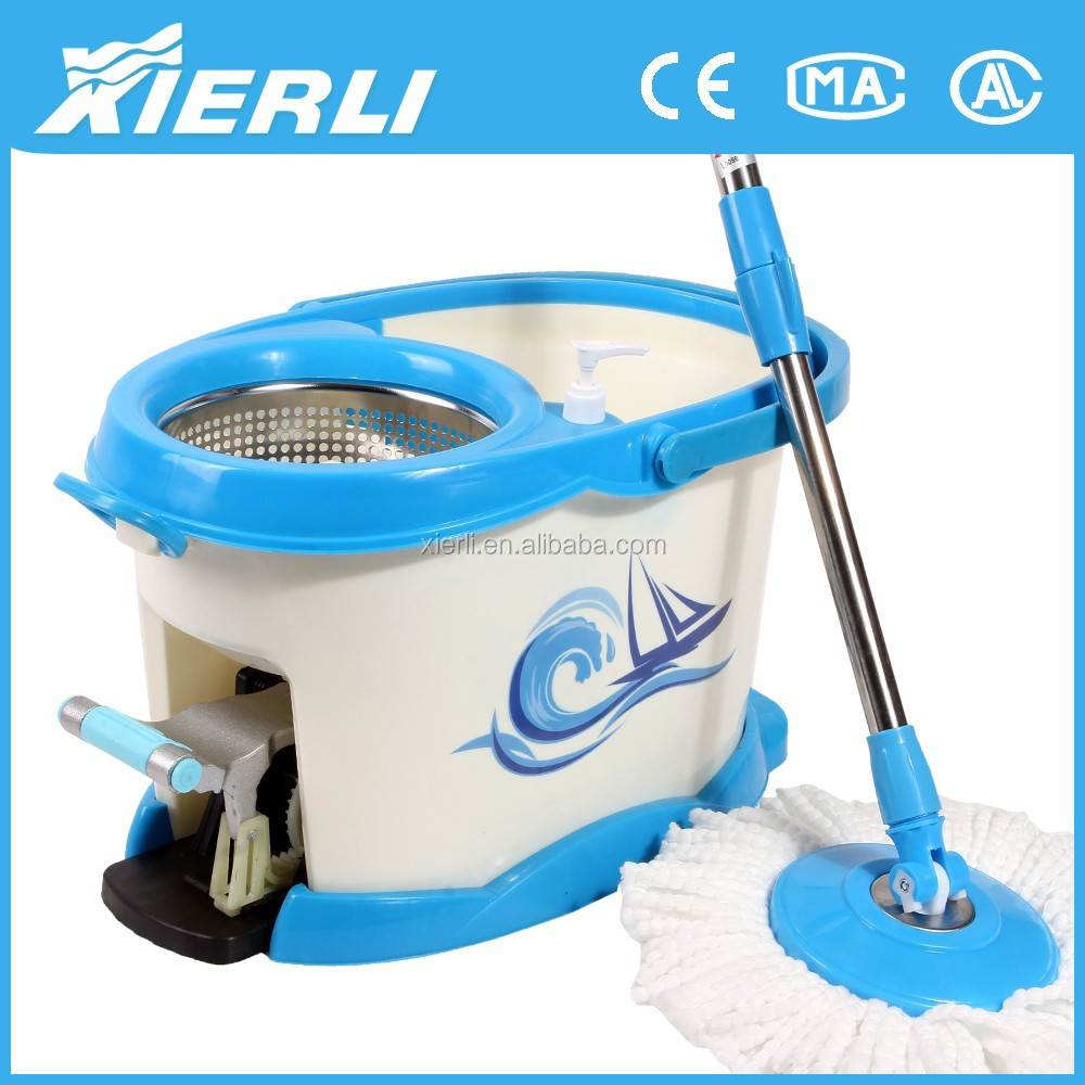 Pedal For Magic Mop Bucket Hurricane 360 Spin Mop