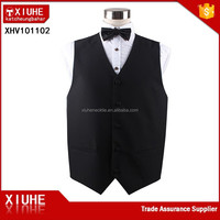 New product large size design your own vest