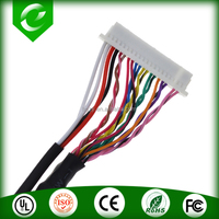 New Arrival China Factory OEM/ODM Cabo Flat Original Tv Ln32e420e2g - Bn96-13227a lvds cable