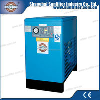 Compressed Air Dryer (air cooled) for 120 gallon 10 hp air compressor