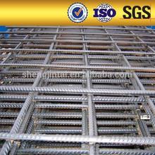 high quality high strength road reinforcement mesh