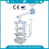 CE ISO approved AG-40H-1 hospital single arm mobile pendant