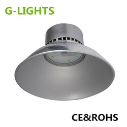 30W 50W 70W LED high bay light 70w LED industrial lighting