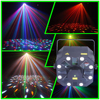 Top selling Laser and LED combination effects Light disco light