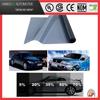 Hot sale self-adhesive glued car window solar film, auto Korea sun control film, car glass tint roll