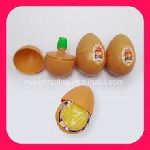 Egg Flavor Jelly Pudding Yolk Pudding