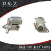 28100-66040 aluminum alloy starter motor specification suitable for Toyota 4500 Starter 9T CW 12V 1.2KW