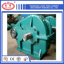 Energy-saving ZD series reduction gear /gear box for all kind of fields