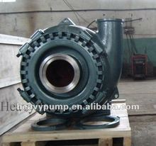 600WN made in china heavy duty sand pump high efficient slurry pump