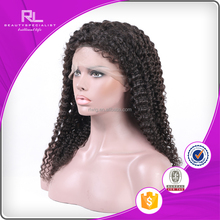 China supplier best brand hairbeauty 100% brazilian hair full lace wig