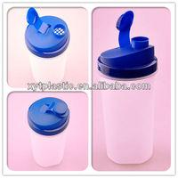 Spray Bottle Shaker Food Grade Plastic Container Bottle Factory