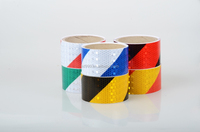 Various Color Reflective Prism Tape