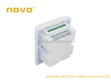 NOVO factory remote control ---dvi transmitter & receiver