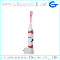 oral care products rechargeable kids toothbrush