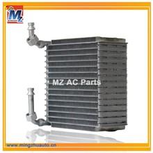 Auto aria condizionata tipi di pinna evaporatore per fiat palio 96-97