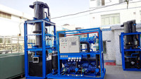 ice tube maker machine used commercial ice makers for sale