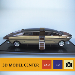 Model car and yacht on scale manufacturers