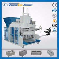 New technology !QMY18-15 block machine industry