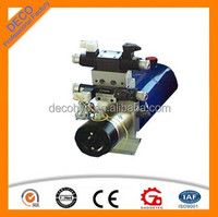 high quality mini hydraulic power pack small hydraulic power pack for sale