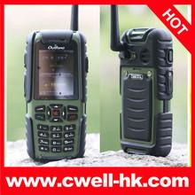 "Outfone BD351 2.0"" Walkie Talkie Mobile Phone"