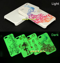Hot Saling 3D Blank Sublimation Phone Case (LPC-i5)