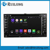 "6.2"" Touch Screen Android Car DVD Player GPS for KIA Rio 2005-2011 With GPS Navigation"