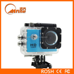 China Supplier Hottest Wifi Action Camera SJ4000 30M Waterproof Wholesale