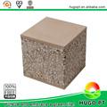 fibrocemento material insonoro e incombustible revestimiento de paredes