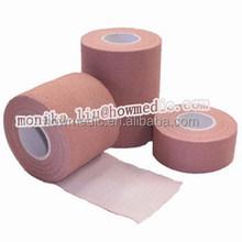 M-Flesh Heavy elastic adhesive bandage-cut edge